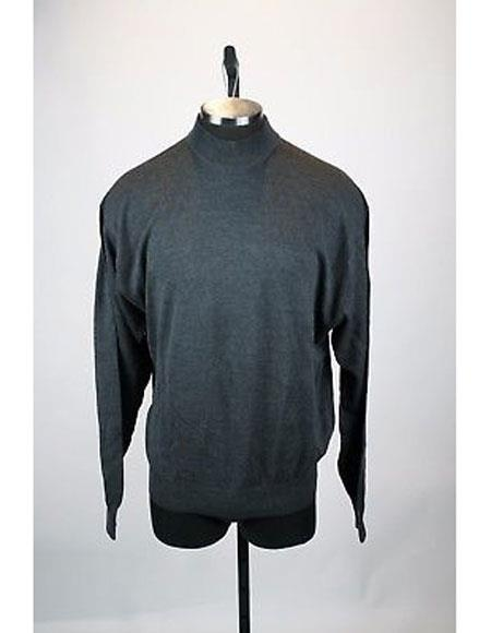 Gray-Color-Mock-Neck-Sweater-35428.jpg