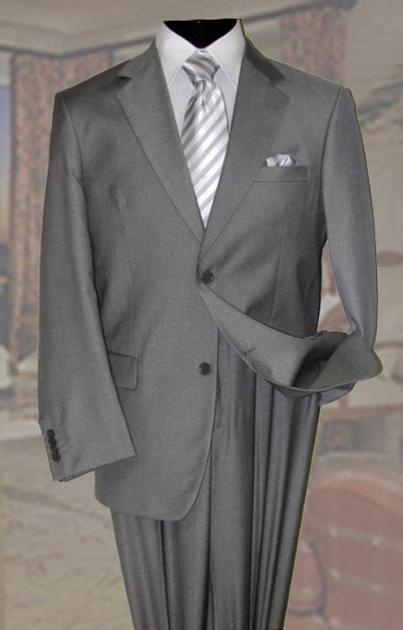 Gray-Wool-Two-Buttons-Suit-7729.jpg
