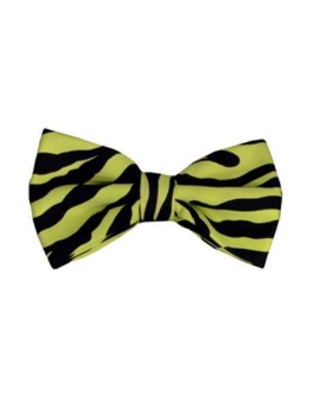 Green-Black-Zebra-Printed-Bowties-36247.jpg