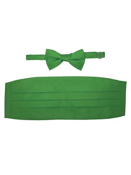 Green-Ferrecci-Satine-Microfiber-Bowtie-31558.jpg