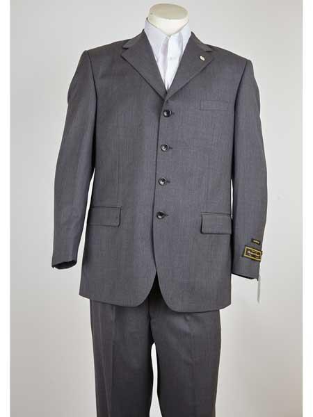 Grey-Four-Buttons-Suit-27194.jpg