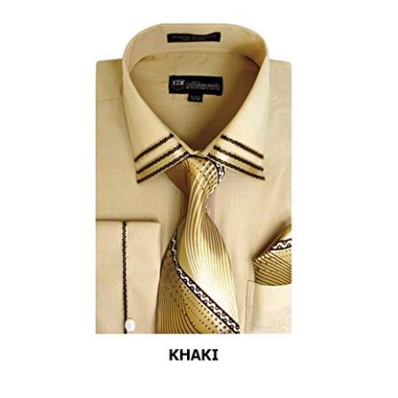 Khaki-Color-Shirt-Tie-Set-28408.jpg
