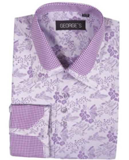 Lavender-Color-High-Collar-Shirts-30779.jpg