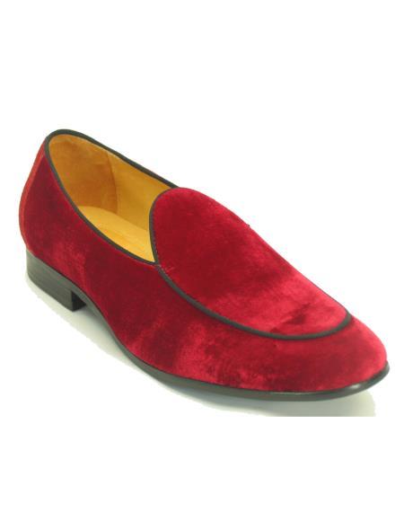 Leather-Red-Velvet-Loafer-Shoe-34673.jpg