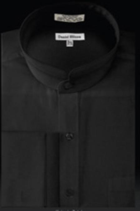 Mandarin-Collarless-Black-Dress-Shirts-5973.jpg