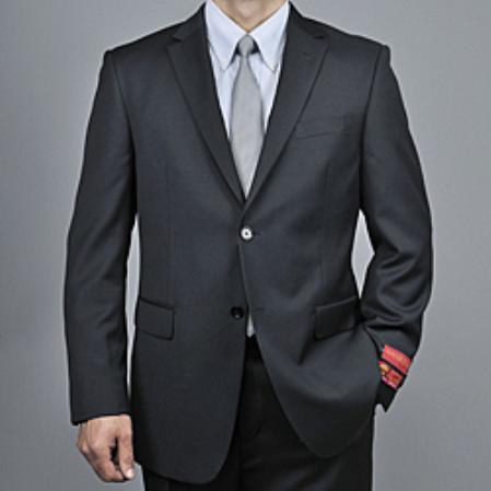 Mantoni-Black-Wool-Mens-Suit-10004.jpg