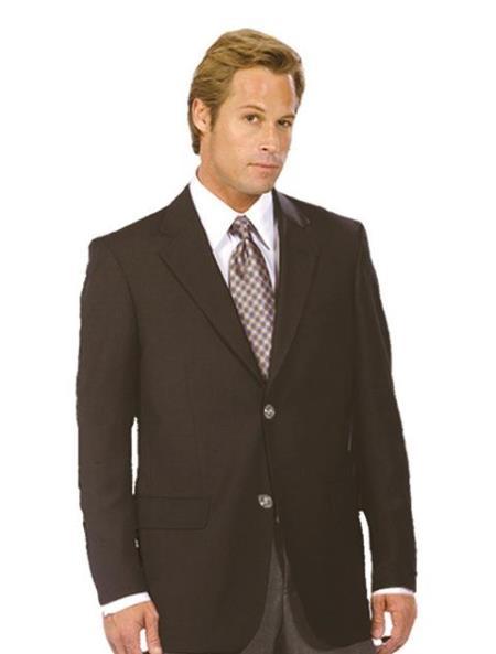 Mens-2-Buttons-Black-Sportcoat-23481.jpg