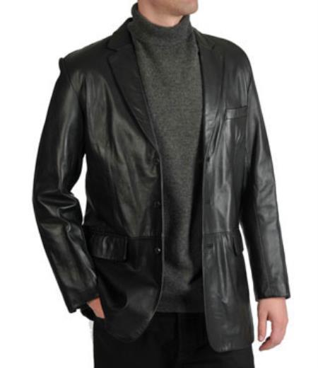 Mens-3-Button-Blazer-Black-25174.jpg