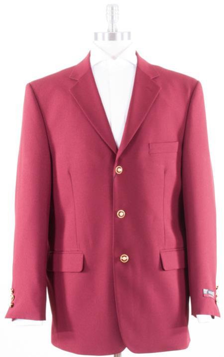 Mens-3-Buttons-Burgundy-Coat-24382.jpg