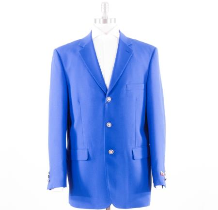 Mens-3-Buttons-Royal-Blue-Coat-24383.jpg