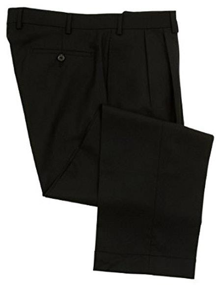 Mens-Black-Color-Wool-Pants-30607.jpg