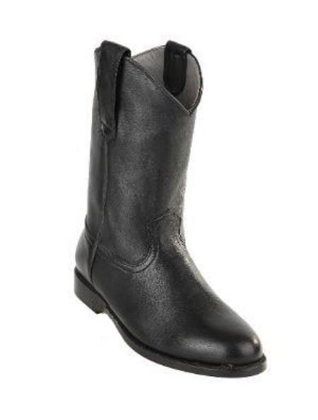 Mens-Black-Deer-Leather-Boots-32405.jpg