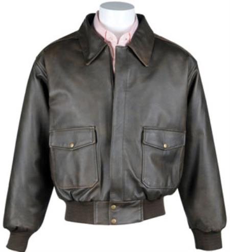 Men's 1900s Costumes: Indiana Jones, WW1 Pilot, Safari Costumes Removable Liner And Indiana Jones Jacket Dark color black $247.00 AT vintagedancer.com