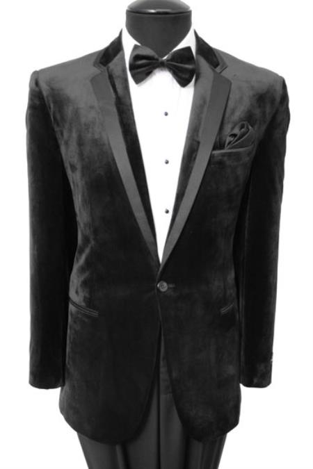 Velvet Velour Jacket Best Cheap men's Blazer For Affordable Cheap Priced Unique Fancy For Men Available Big Sizes on sale Men Affordable Sport Coats Sale Two Button tux coats With Dark color black Trim Dark color black