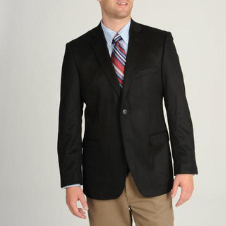 Dark color black Wool fabric & Cashmere Blend Best Cheap Blazer For Affordable Cheap Priced Unique Fancy For Men Available Big Sizes on sale Men Affordable Sport Coats Sale