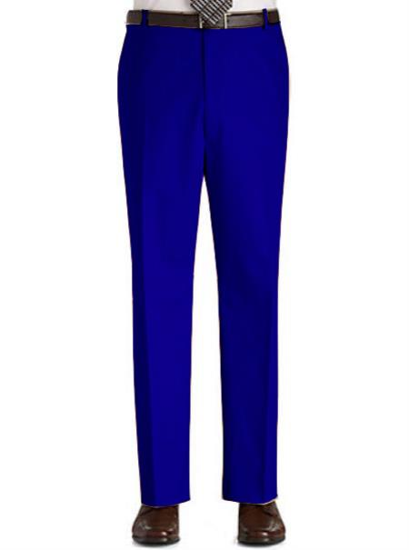 Mens-Blue-Flat-Front-Slacks-12641.jpg