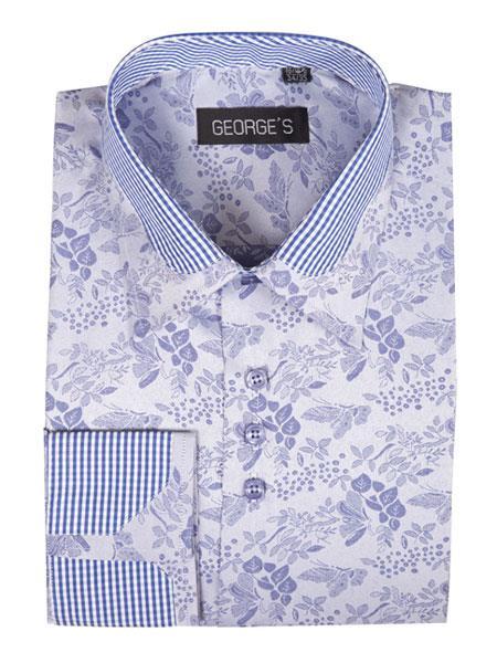 Mens-Blue-Standard-Cuff-Shirt-32152.jpg