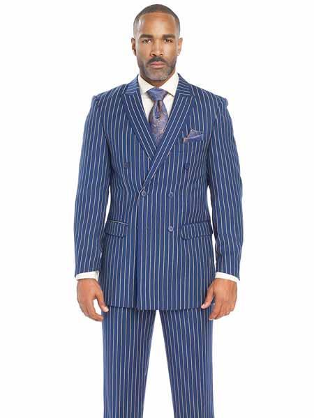 $99 Mens Pimp Suits Outfit Coat Clothes Jacket Fur Coat