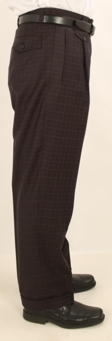 Mens-Brown-Check-Pants-22335.jpg