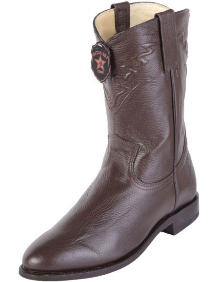 Mens-Brown-Color-Handcrafted-Boots-32267.jpg