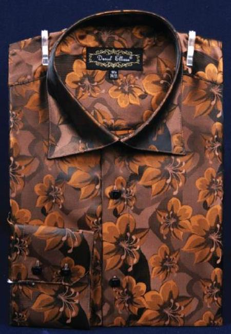 Mens-Brown-Fiber-Dress-Shirt-21599.jpg