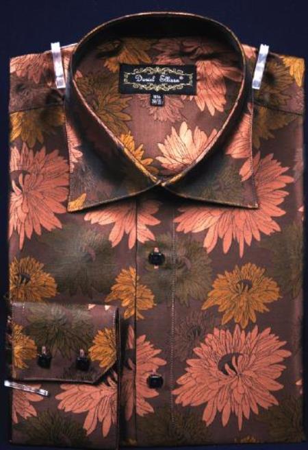 Mens-Brown-Fiber-Dress-Shirt-21600.jpg
