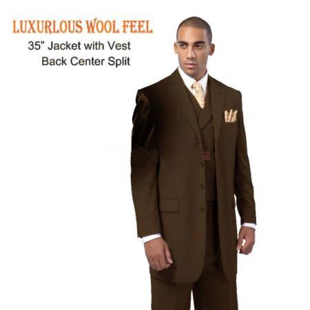 Mens-Brown-Four-Buttons-Suit-16403.jpg
