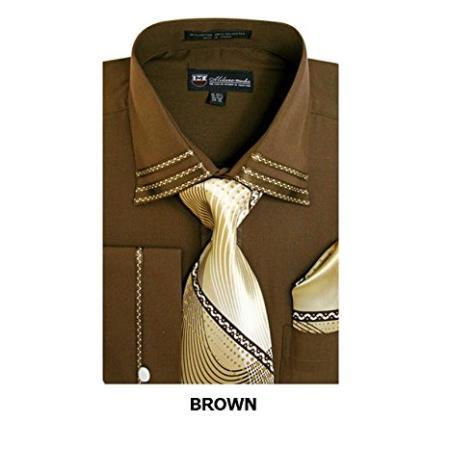Mens-Brown-Shirt-Tie-Set-28413.jpg