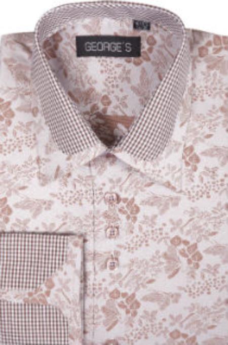 Mens-Brown-Spread-Collar-Shirt-23693.jpg