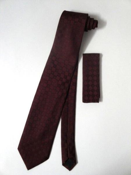 Mens-Burgundy-Color-Neck-Tie-17584.jpg