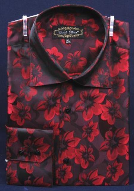 Mens-Burgundy-Dress-Shirt-21605.jpg