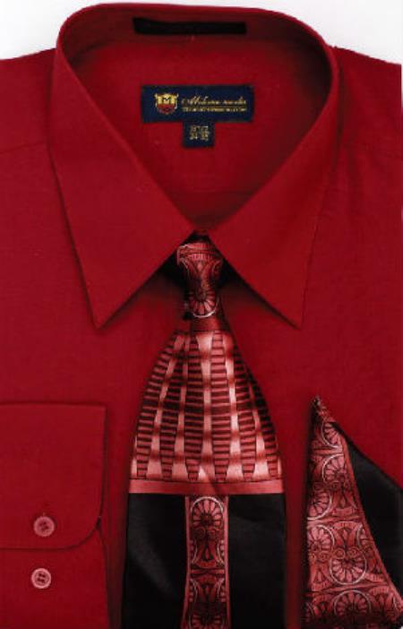 Mens-Burngundy-Cotton-Dress-Shirt-23552.jpg