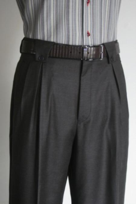 Mens-Charcoal-Color-Wool-Slacks-9181.jpg