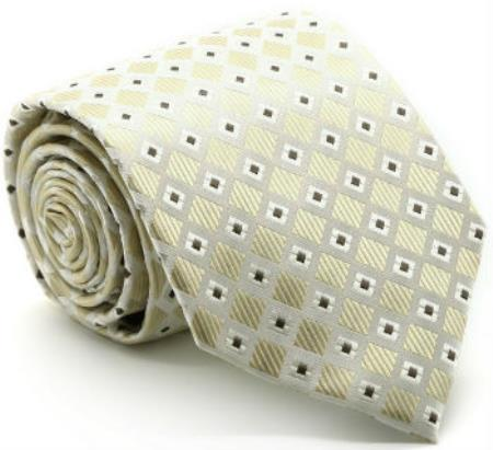 Mens-Checkered-Beige-Diamond-Ties-23912.jpg