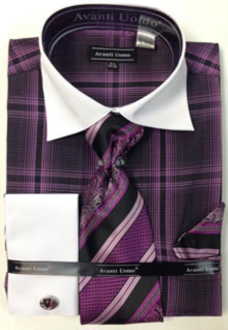 Mens-Dress-Shirt-Lavender-25335.jpg