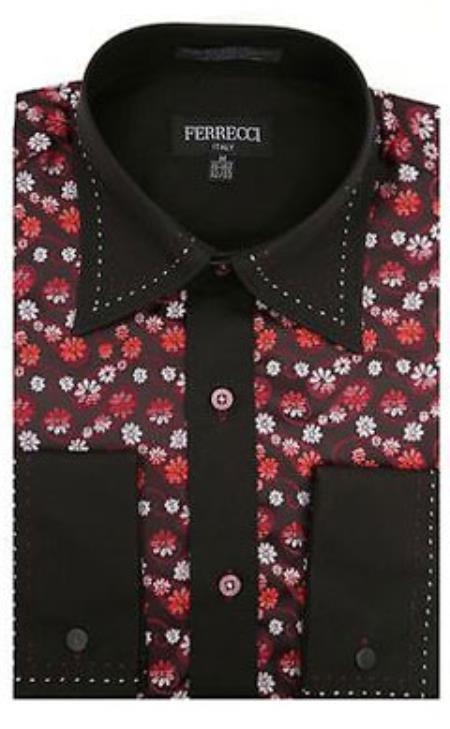 Mens-Dress-Shirt-Red-25039.jpg