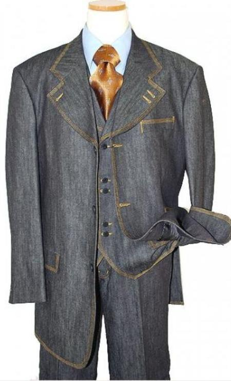 Mens-Fashion-Denim-Suit-9919.Jpg
