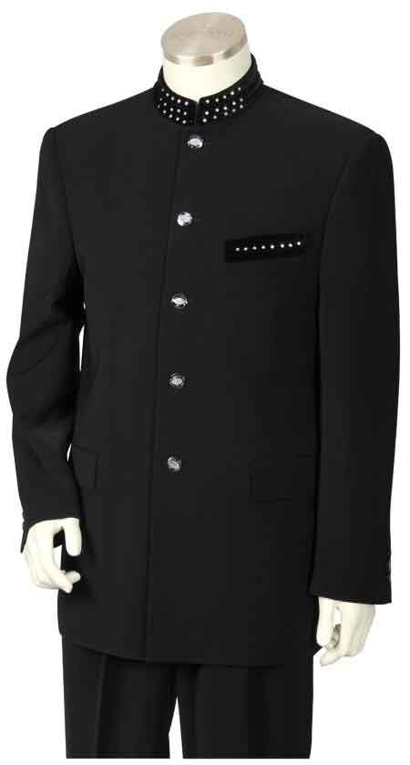 Mens-Five-Button-Black-Suit-13820.jpg