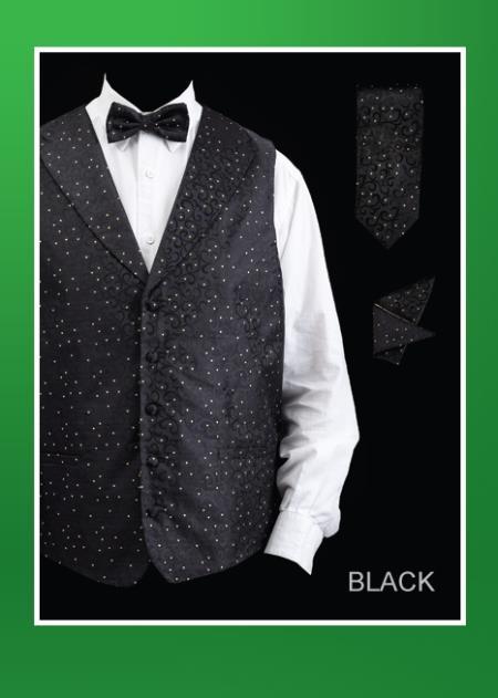 Mens-Five-Button-Black-Vest-12910.jpg