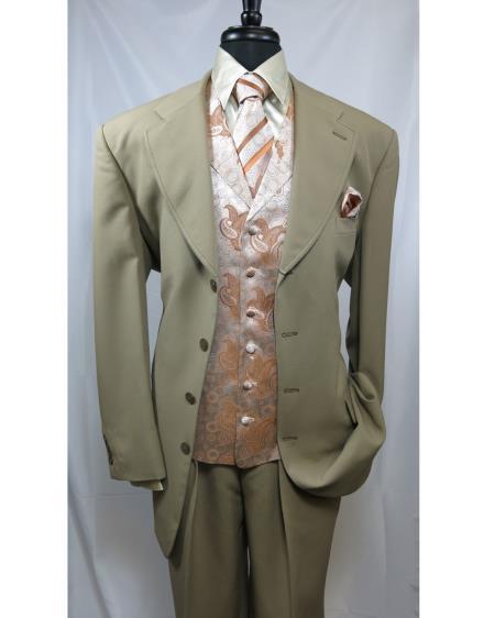 Mens-Four-Buttons-Tan-Suit-24225.jpg