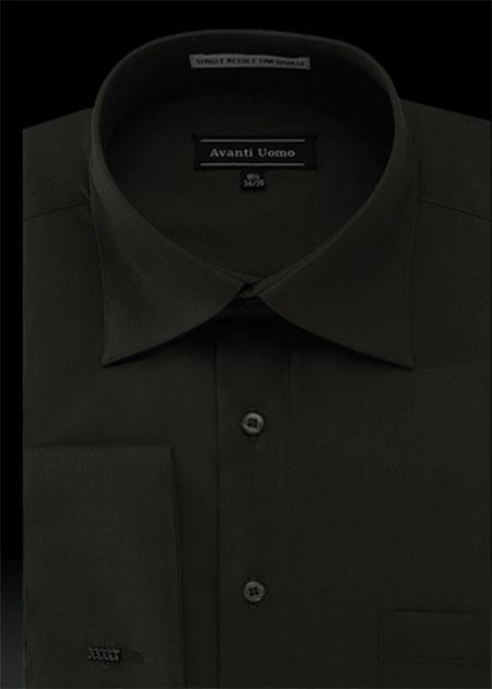 Mens-French-Cuff-Black-Shirt-12670.jpg