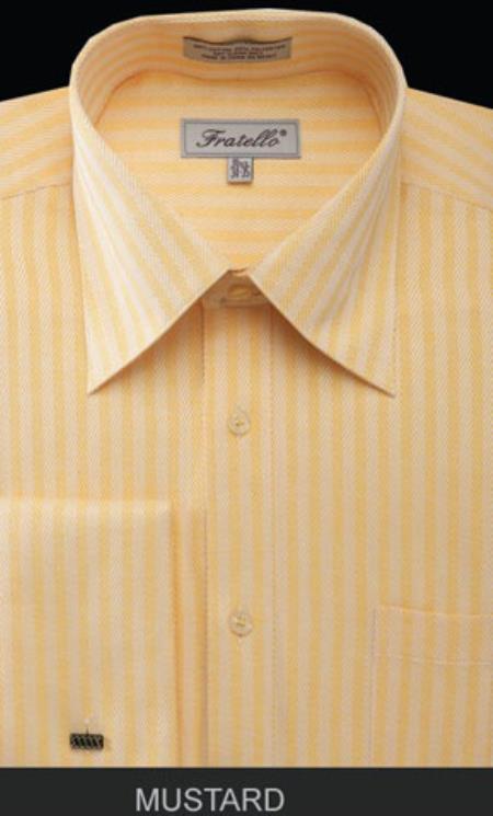 Mens-French-Cuff-Mustard-Dress-Shirt-24468.jpg