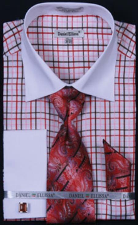 Mens-French-Cuff-Shirt-Red-25346.jpg