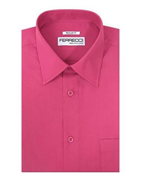 Mens-Fuchsia-Color-Cotton-Shirt-29771.jpg