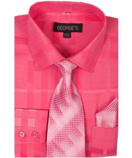 Mens-Fuchsin-Color-Shirt-Tie-29333.jpg
