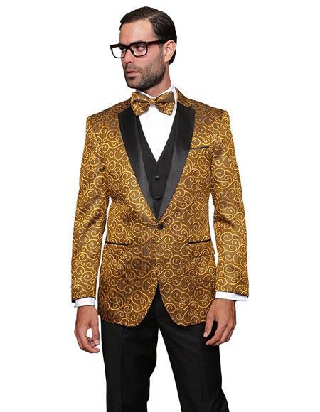 Mens-Gold-Color-Vest-Suit-34019.jpg