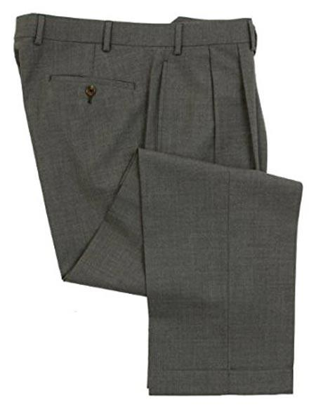 Mens-Grey-Color-Wool-Pants-30611.jpg
