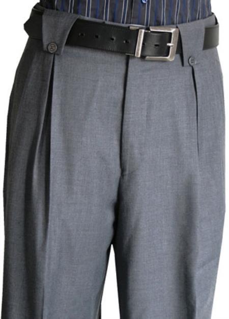 Veronesi classy Wide Leg Cut Dress Pants Coco Chocolate brown