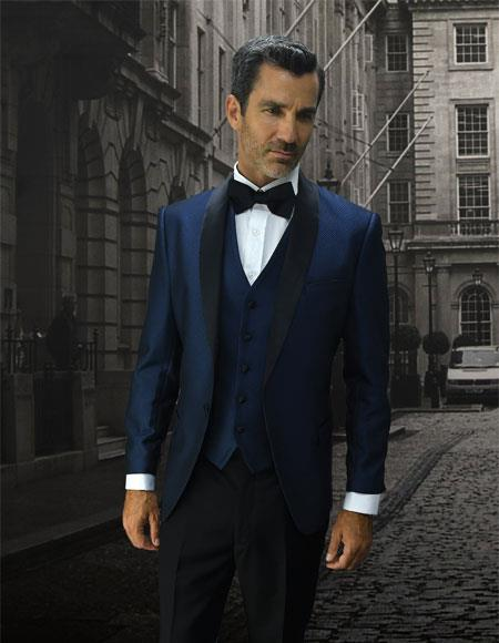 Mens-Indigo-Color-Vest-Suit-35436.jpg
