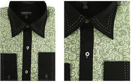 Mens-Mint-and-Black-Dress-Shirt-25031.jpg
